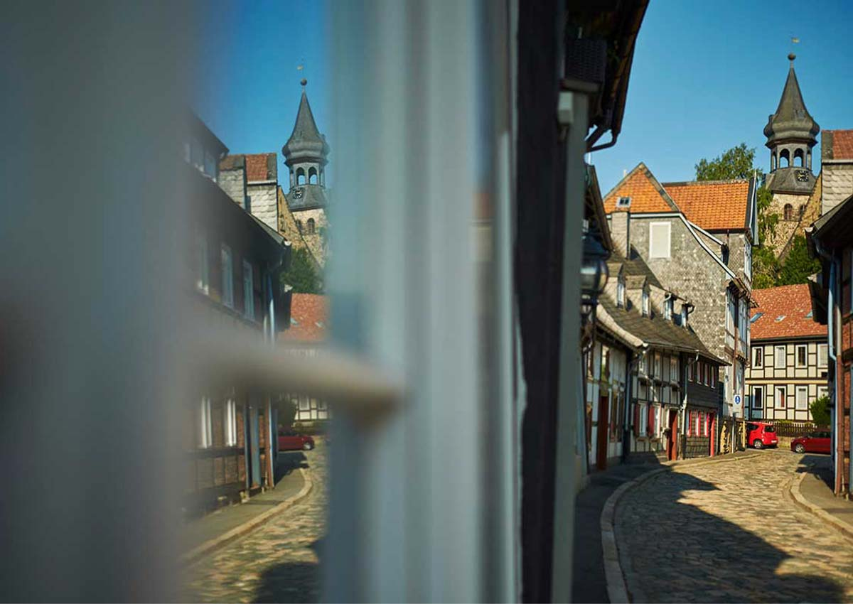 The Historic Town of Goslar will impress you with more than 1500 half-timbered buildings from different eras.